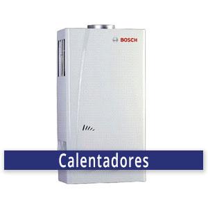 Servicio Técnico Zaragoza Calentador