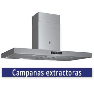 Servicio Técnico Zaragoza Campana Extractora